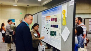Poster session, SOT 2015